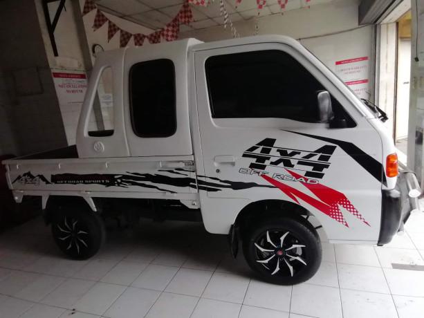 surplus-minivan-double-cab-multicab-passenger-type-transformers-big-0