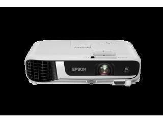 3LCD Projector Epson EB-X51 XGA