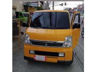 Minivan DA64W