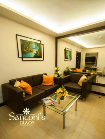 spacious-1-br-for-rent-with-free-weekly-housekeepingparkingwificable-in-santonis-place-big-3