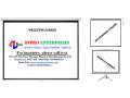 viewtech-tripod-manual-wall-type-motorized-portable-projection-screen-small-0