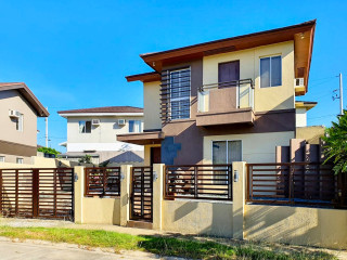 3BR House and Lot for Sale in Ridgeview Estate Nuvali, Laguna