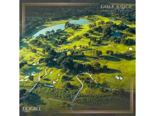Golf Ridge private estate in Mimosa Plus Clark