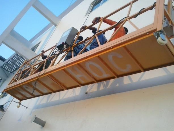 motorized-gondola-steel-galvanized-aluminum-platform-big-0