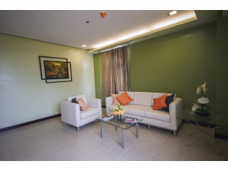 3 BR For Rent 110sq.m with Wifi,Cable,1 Parking slot in Santoni's Place Mabolo