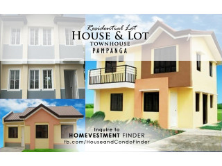 Residential Lot for Sale in Mabalacat Pampanga. Residential Lot for Sale in Pampanga
