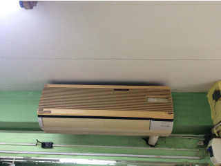 SPlit type Aircon