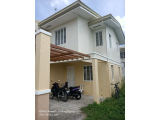 Townhouse For Sale in Bacoor Cavite