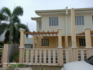 Ready for Occupancy Townhouse For sale