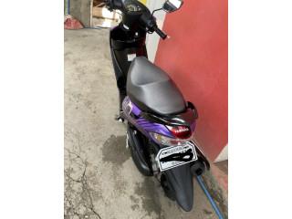 Yamaha Mio Sporty 2019
