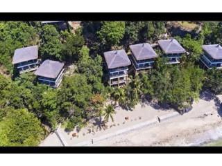 Carabao Island Resort