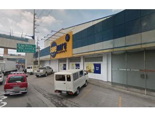 G. Araneta Ave. Commercial Lot
