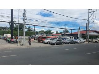 Visayas Ave. Commercial Lot