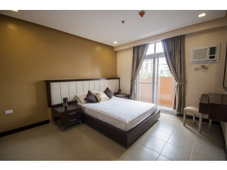 2 BDR Deluxe Suite Fully Furnished with Free SkyCable,Wifi,Parking,weekly Housekeeping