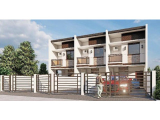 IDEAL SUBDIVISION PRE SELLING 2-STOREY TOWNHOUSE UNIT